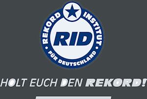 RID HOLT EUCH DEN REKORD300